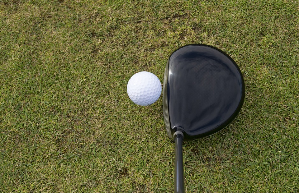 Is Your Driver Shaft Too Long? (Hint: It Probably Is)