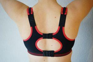 sports bra for running