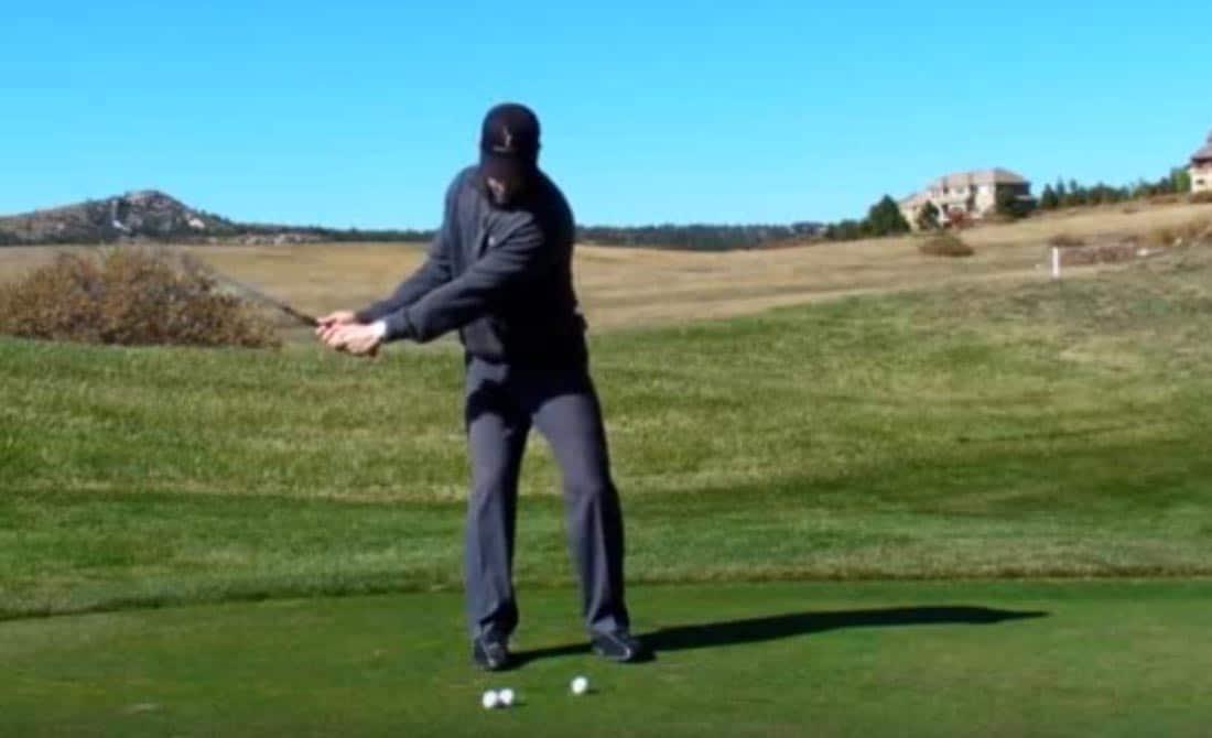 Best Golf Drill For Beginners