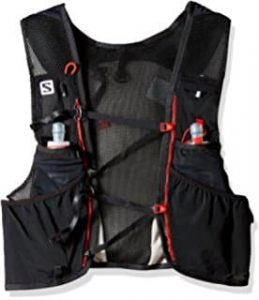 Salomon S-Lab Advanced Skin 12Set Race Vest