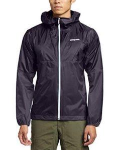 patagonia houdini running jacket