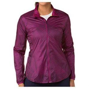 womens brooks lsd running jacket