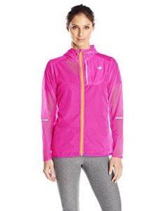 newbalance lite running jacket