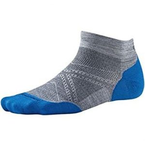 Smartwool Phd Light Elite Low-Cut Running Socks