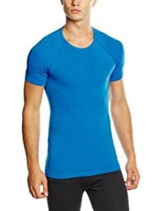 odlo evolution technical running t shirt