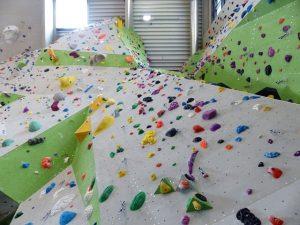 understanding climbing grades