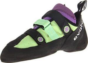 evolv shaman lv womens bouldering shoes