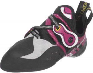 lasportiva solution bouldering shoes