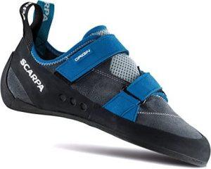 scarpa origin bouldering shoes