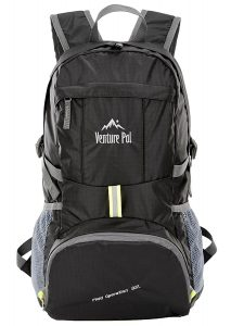 venture pal backpack for hiking
