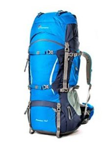 mountain top rucksack