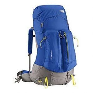 north face banchee rucksack
