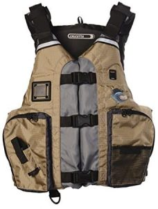 life jacket for kayaking and fishing