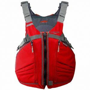 trekker life jacket for kayaking
