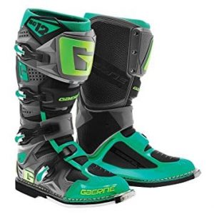 The 8 Best Motocross Boots For Low Budgets Shifting Ankle Flex