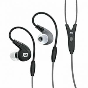 m7p secure fit headphones