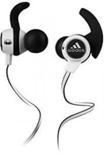 monster adidas performance response in ear headphones