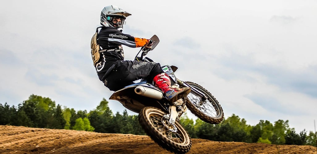 The Complete Beginner's Guide To Motocross