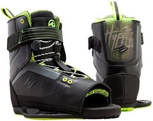 wakeboard boots bindings