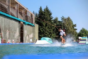 wakeboarding types