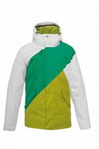 skiing jacket