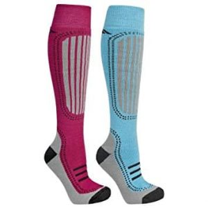 skiing socks