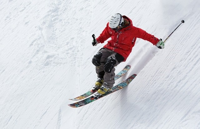 The 10-Minute Beginner's Guide To Skiing