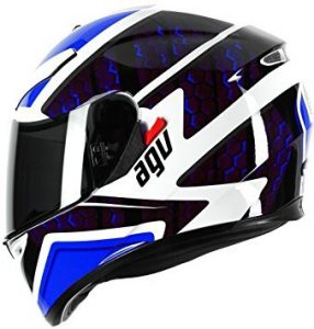 agv k3 mouth