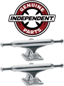 independent skate trucks
