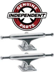 independent skate trucks