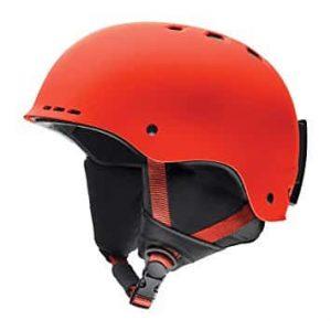 smith holt ski helmet