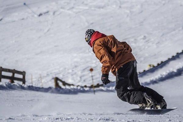 best ski and snowboard gloves