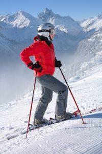 ski slope ratings