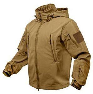 zombie survival jacket