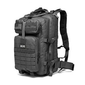 zombie survival nightvision backpack
