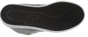 dc spartan bmx shoes sole