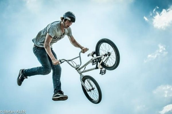 beginners guide to BMX