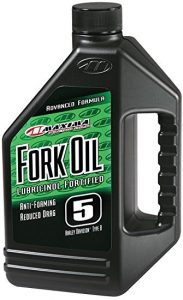 Maxima Hydraulic Fork Oil
