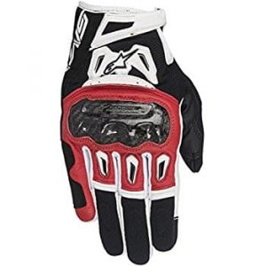 alpinestars mx gloves