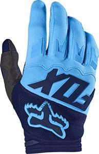 fox motocross gloves
