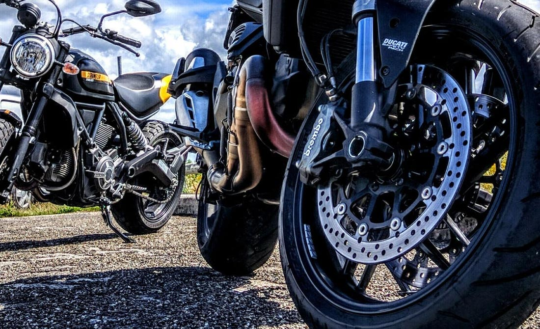 Best Brake Pads >> The Best Motorcycle Brake Pads That Last And Reduce Brake Fade