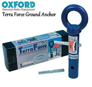 Oxford Terra Force