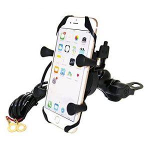 motopower phone mount