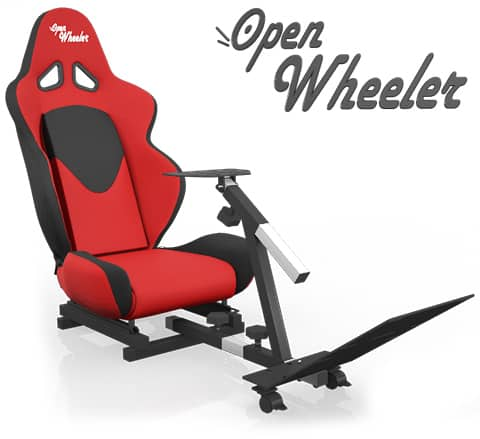 The Best Sim Racing Cockpit In 2020 [My Openwheeler Review]