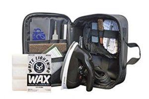 Demon 13-Piece Snowboard & Ski Wax Kit