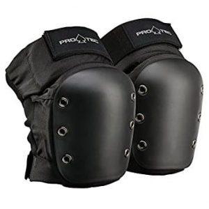 bmx knee protectors