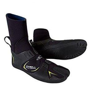 beginner surfing boots