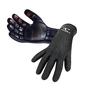 beginner surfing gloves