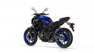 Yamaha's FZ07 - The Best Cheap Motorcycle For Beginners In 2019