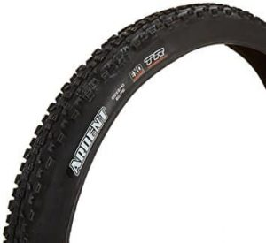 The Maxxis Ardent TR EXO is the best enduro MTB rear tire in 2019